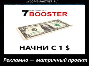 7booster